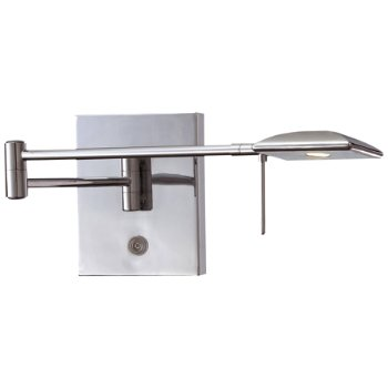 P4328 Swing Arm Wall Sconce