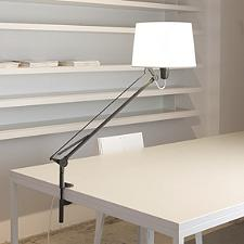 Lektor Clip-On Desk Lamp