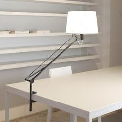 Lektor Clip-On Desk Lamp
