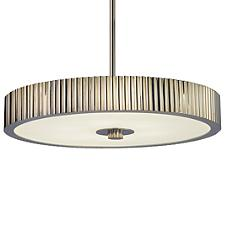 Paramount Drum Pendant Light