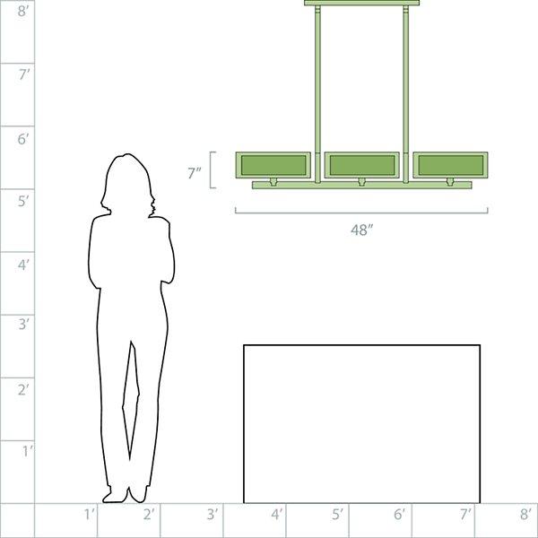 Puri Linear Suspension