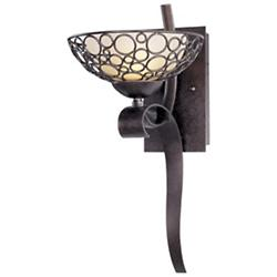 Meridian Wall Sconce