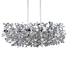 Comet Island Pendant Light
