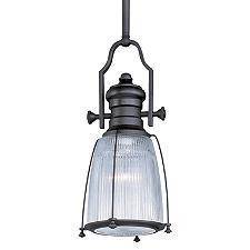 Hi-Bay Pendant Light