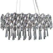 Jewel Island Pendant Light