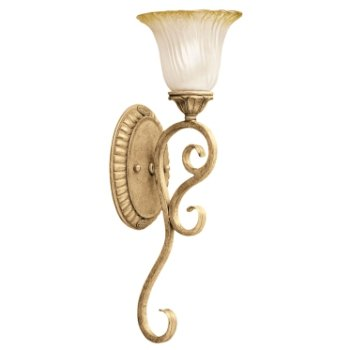 Edenvale Wall Sconce - OPEN BOX RETURN