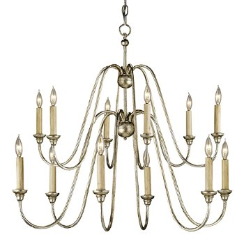 Orion 2-Tier Chandelier
