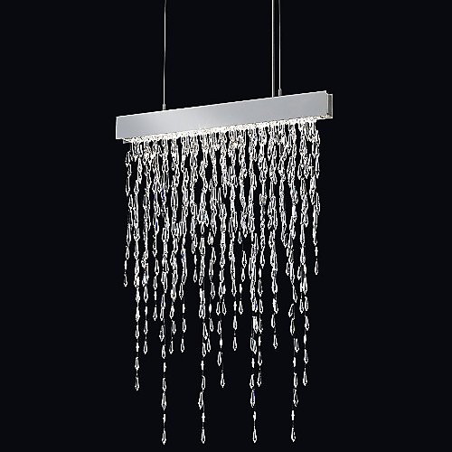 2af142c09de Crystalline Icicles Single Pendant. By S. Russell Groves for Swarovski