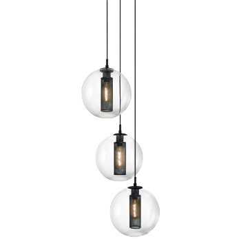 Tribeca Multi-Light Pendant