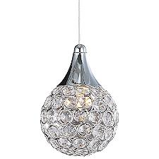 Brilliant Mini Pendant Light
