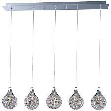 Brilliant Multi-Light Pendant