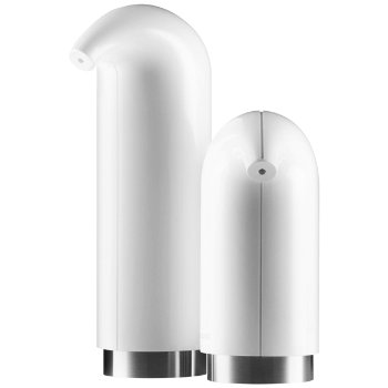 Soap and Lotion Dispenser Set