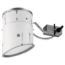 6-Inch Non-IC Sloped Remodel Housing