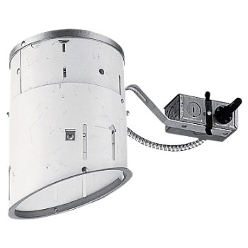 "6"" Non-IC Sloped Remodel Housing"