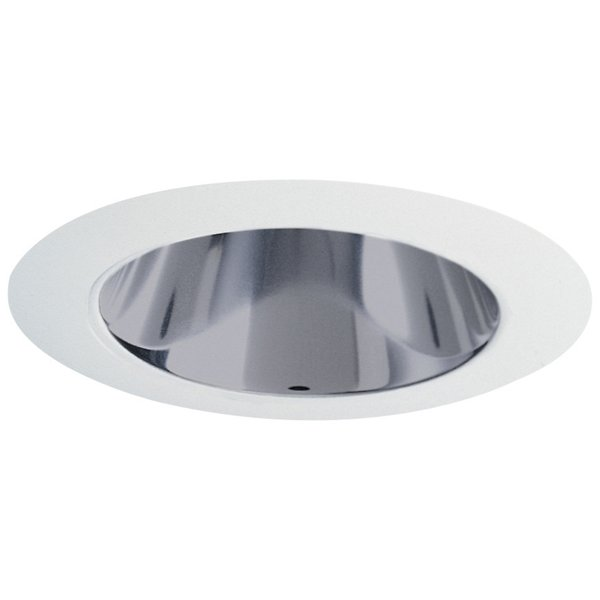 4-Inch Reflector Deep Cone Trim