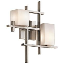 City Lights Wall Sconce