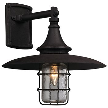 Allegheny Outdoor Wall Sconce