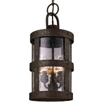 Barbosa Outdoor Pendant