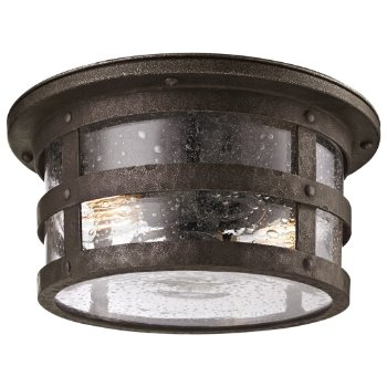 Barbosa Outdoor Flushmount