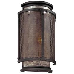 Copper Mountain Wall Sconce