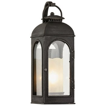 Derby Outdoor Wall Sconce