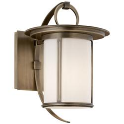 Wright Outdoor Wall Sconce