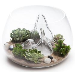 Glasscape Fishbowl