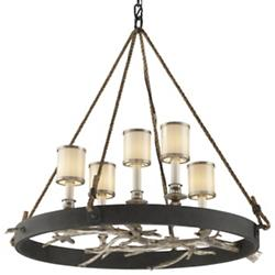 Drift F3446 Chandelier