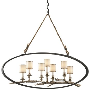 Drift F3447 Chandelier