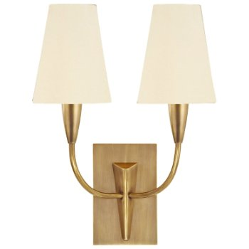 Berkley 2-Light Wall Sconce