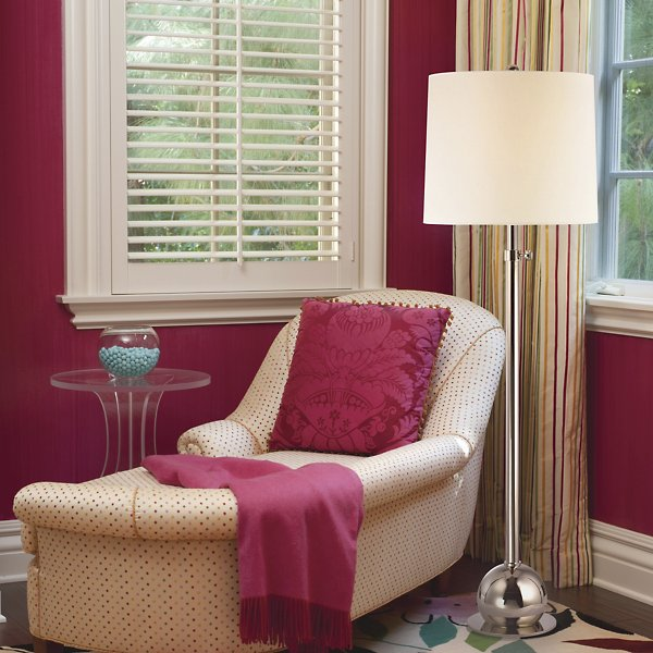 Marshall Adjustable Floor Lamp