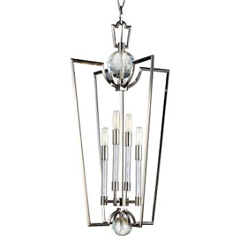 Waterloo Pendant by Hudson Valley Lighting at Lumens.com