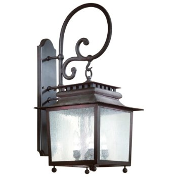 St. Germaine Outdoor Wall Sconce No. 898 - OPEN BOX RETURN