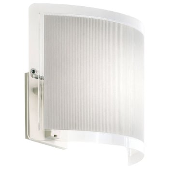 Screen Wall Sconce (Small) - OPEN BOX RETURN