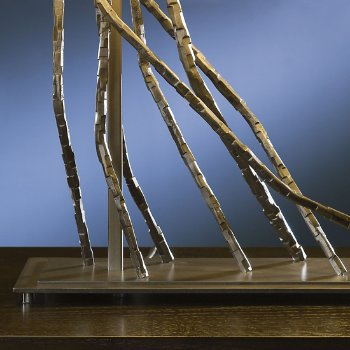 Brindille Table Lamp, Detail view