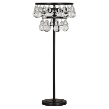 Bling Buffet Table Lamp