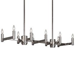 Delany Linear Chandelier