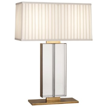 Sloan Table Lamp By Robert Abbey At Lumens Com