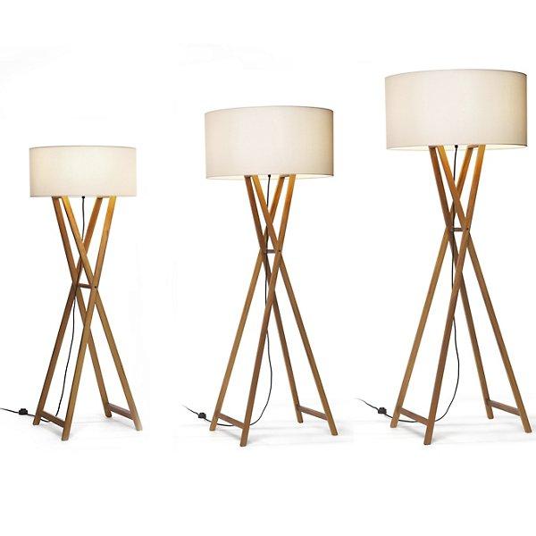 Cala Floor Lamp