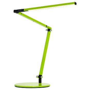 Z-Bar Mini Color LED Desk Lamp