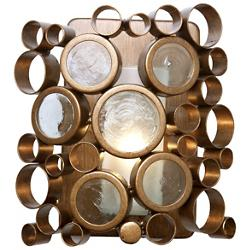 Fascination 193 Wall Sconce