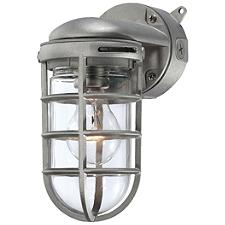 Marvelous 23264 Outdoor Wall Sconce