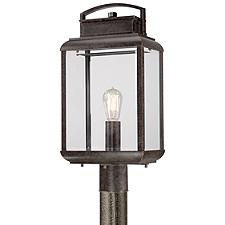 Byron Outdoor Post Light
