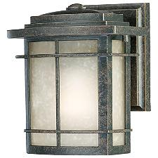 Galen Outdoor Wall Sconce