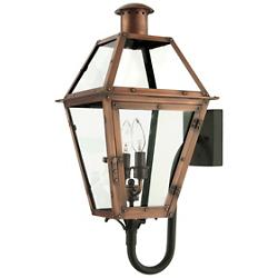 Rue De Royal Outdoor Wall Sconce