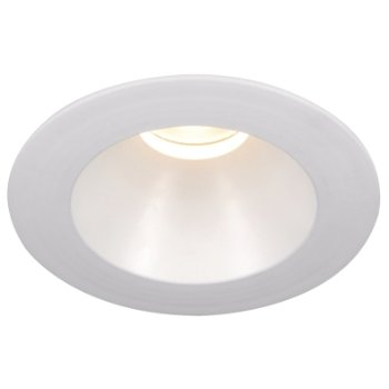 3 Inch Tesla LED Open Round Trim