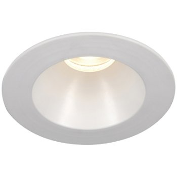 3 Inch Tesla LED Shower Round Trim