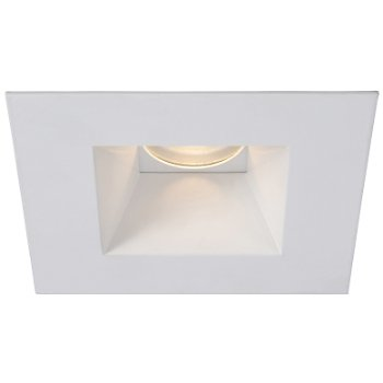 3 Inch Tesla LED Open Square Trim