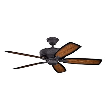 Monarch II Patio Outdoor Ceiling Fan