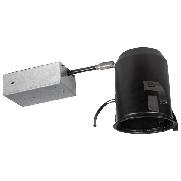 3-Inch Tesla LED Remodel Non-IC Airtight Housing